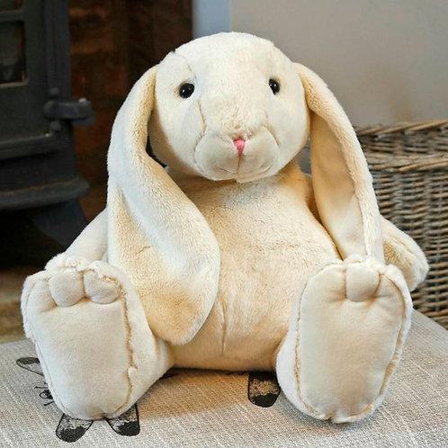 Extra Large Bunny Cream