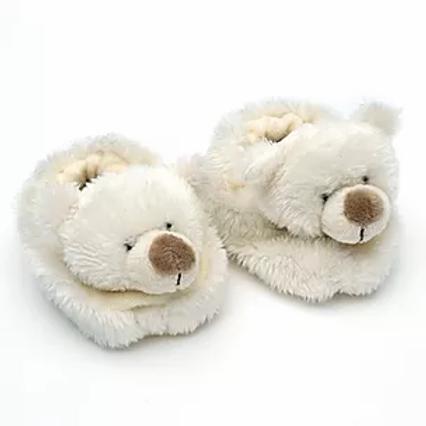 Bear Baby Slippers