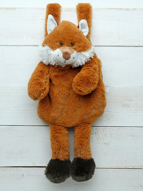 Fox Hand Muff