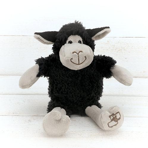 Snuggle Sheep Black
