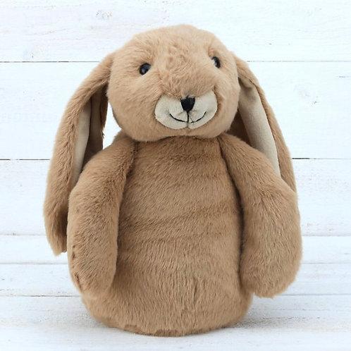 Brown Bunny Doorstop
