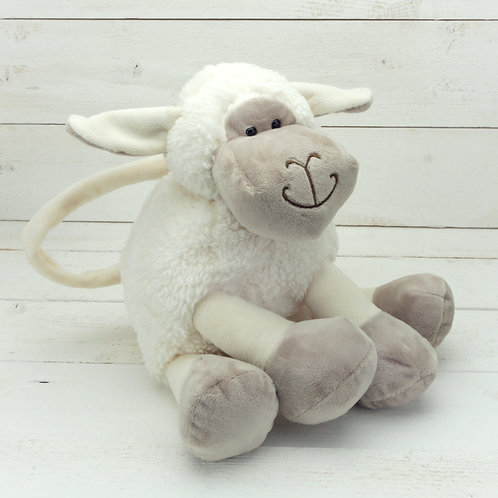 Plush Toy Sheep Bag