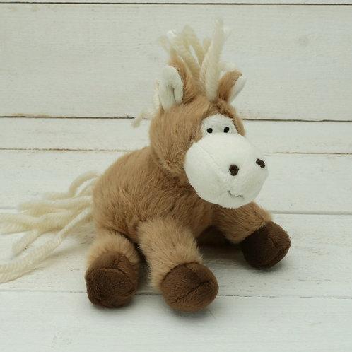 Mini Haffie Pony