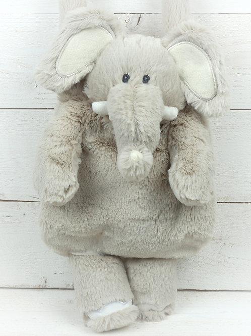 Elephant Hand Muff