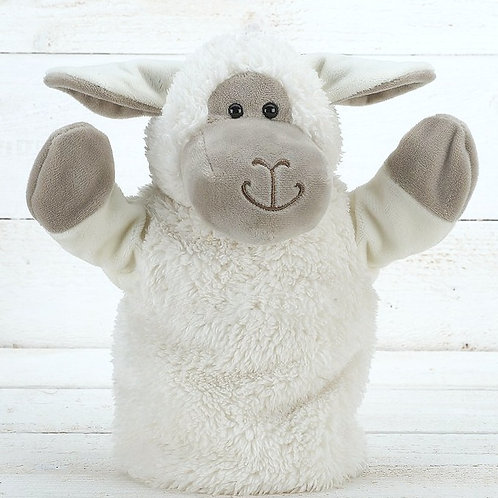 Sheep Hand Puppet