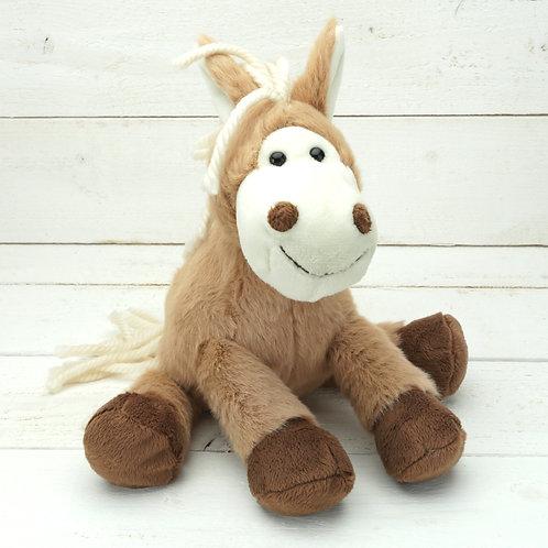 Haffie Pony