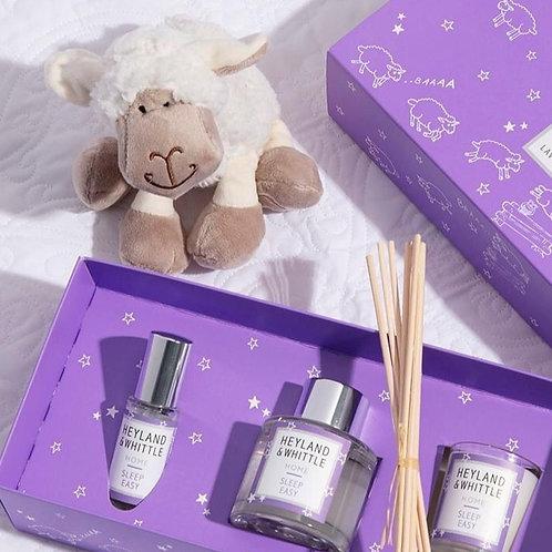 Sleep Easy Sheep Gift Set