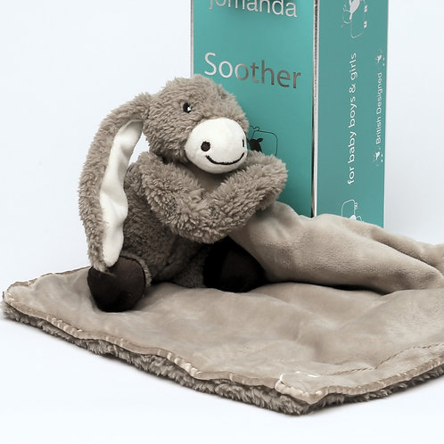 Donkey Toy Soother