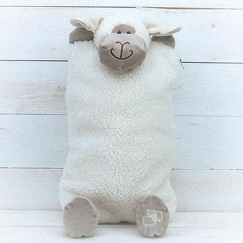 Sheep Hot Water Bottle / Pyjama Case