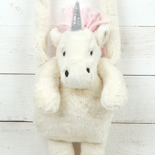 Unicorn Hand Muff