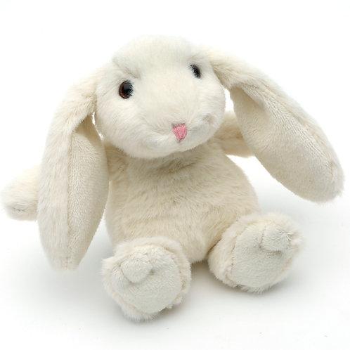 Small Snuggly Bunny Cream