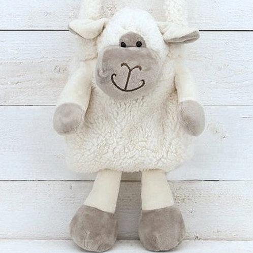 Sheep Hand Muff