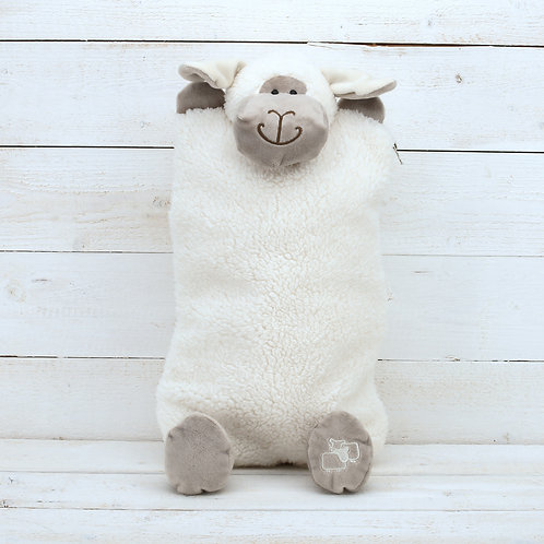 Sheep Cover & Hot Water Bottle