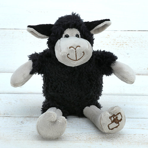 Snuggle Sheep Black