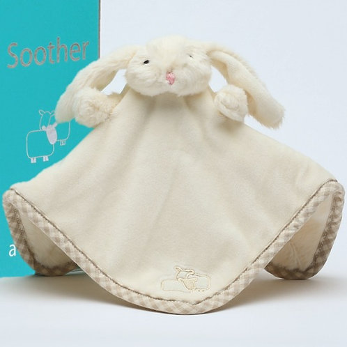 Bunny Soother/Finger Puppet Cream