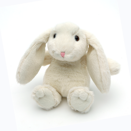 Mini Snuggly Bunny Cream