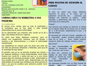 Newsletter Núm.: 02-2020