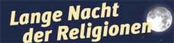 Lange Nacht der Religionen Berlin