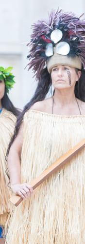 Beats of Polynesia