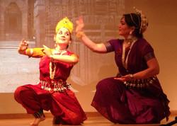 Bhavan Centre