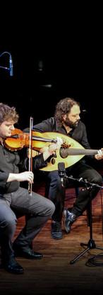Berlin Oriental Quartet