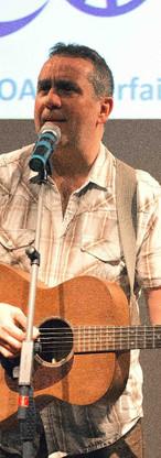 Vince Bonelli