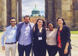 Faiths In Tune at G20 Interfaith Forum