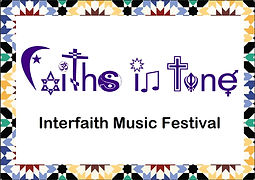 coexist interfaith music festival soas london