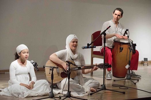 coexist interfaith music festival soas london