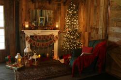 The Christmas Corner!