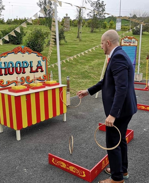 Hoopla Fun Fair Stall for Wedding.jpg
