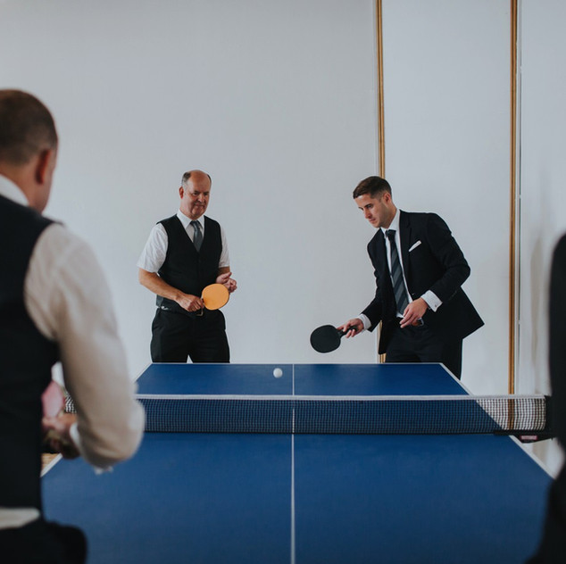Workstation-Sheffield table tennis hire0