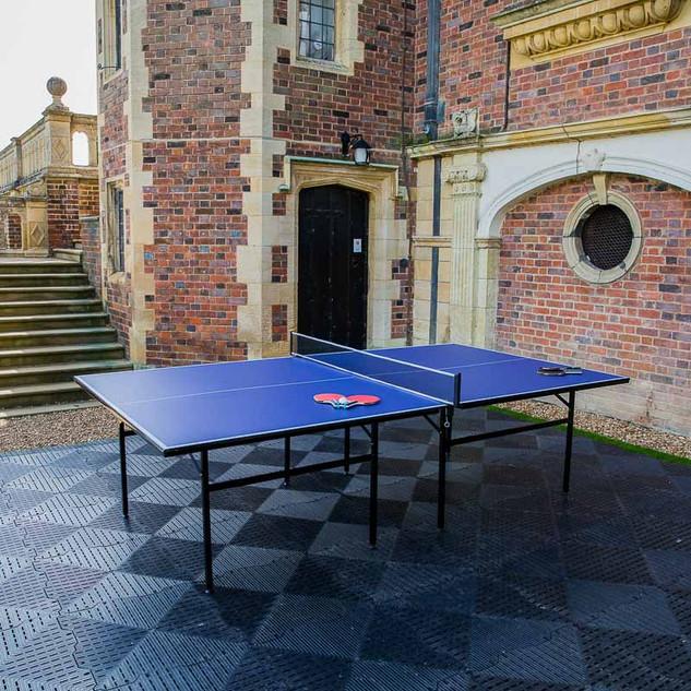 Wedding Table Tennis Table Hire-2.jpg