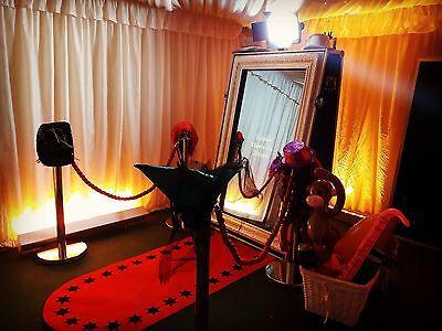 Hire-Magic-Mirror-Photobooth-Selfie-Phot
