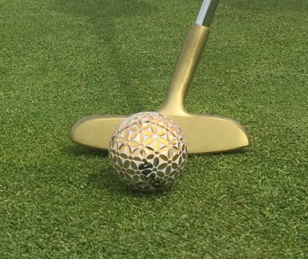 Crazy Golf Wedding Luxury Balls.JPG