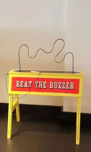 Beet the Buzzer Hire for Corporate Event