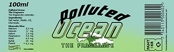 Poluted Ocean The Fragrance