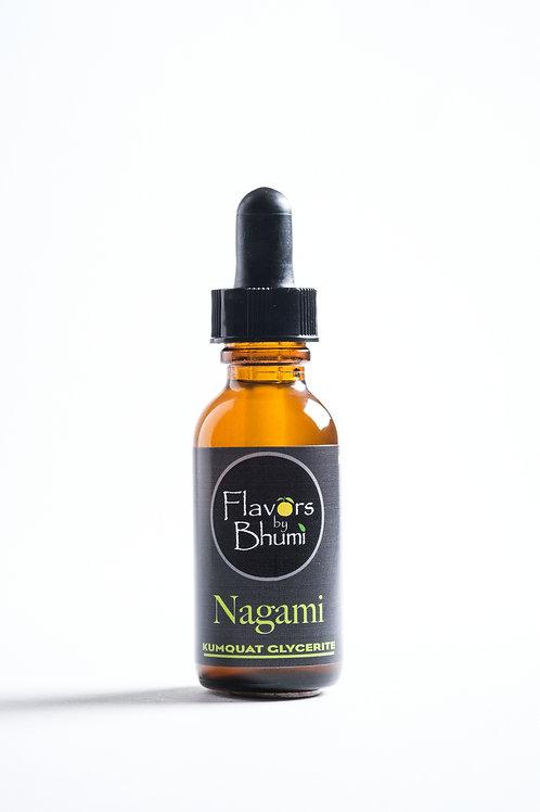 Nagami Kumquat Glycerite