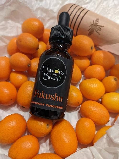 Fukushu Kumquat Tincture