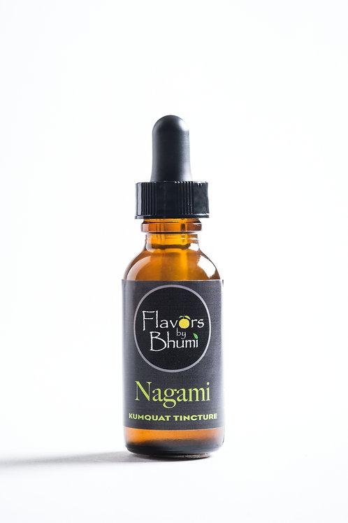 Nagami Kumquat Tincture