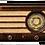 Thumbnail: Radio vintage bluetooth - Philips 470 A
