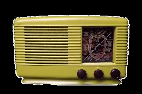 "Radio vintage Bluetooth ""Sonora - Excellence 200"""
