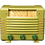 Thumbnail: Radio vintage Bluetooth - Radiola ra 133u