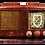 """Thumbnail: Radio vintage Bluetooth """"Sonora 200"""""""