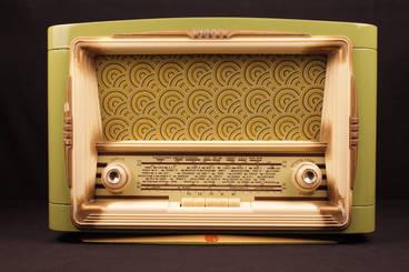renovate old radio