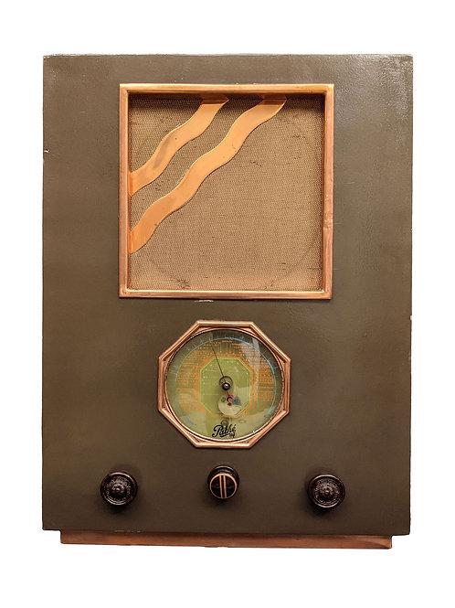 Radio vintage Bluetooth - Pathé 535