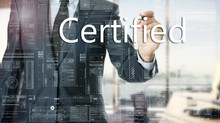 3 Reasons Certifications Matter