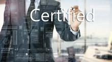 3 Reasons Certifications Matter