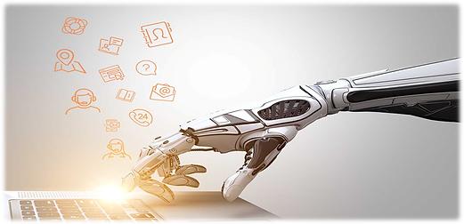 Dijital İş Gücü – RPA (Robotic Process A