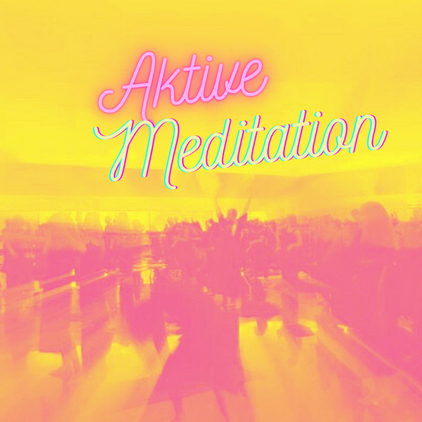Aktive Meditationstechniken